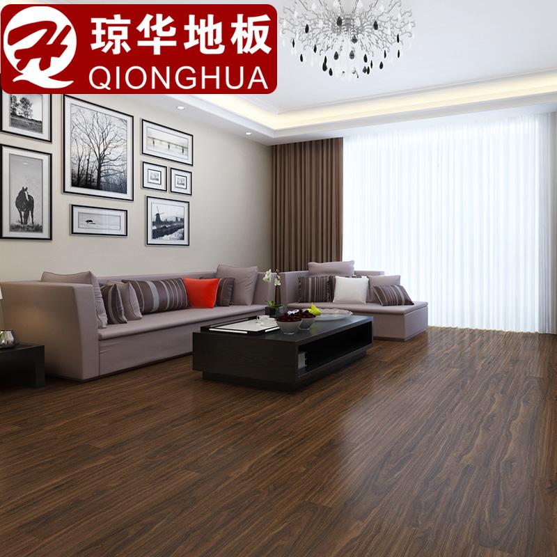 琼华PVC地板QH-1028