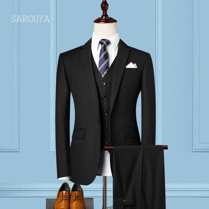 Business suit Sarouya o/xf665
