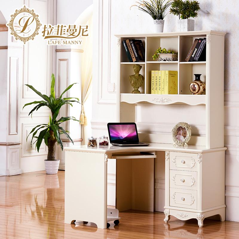 拉菲曼尼书房家具欧式书桌FG007