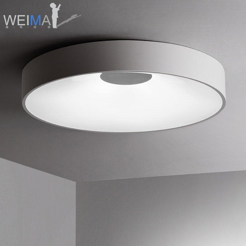 维玛现代简约led吸顶灯WM-P863