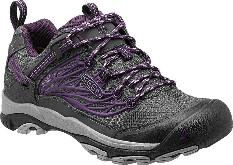 美国直邮KEEN/客恩 '1013225轻便女鞋耐磨系带户外低帮鞋包邮