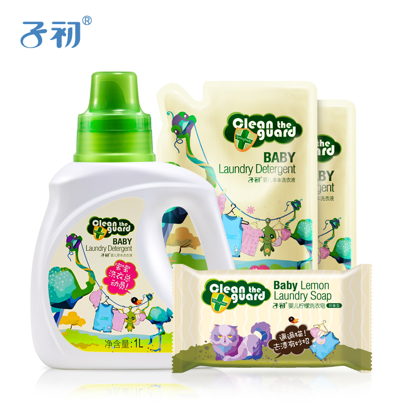 early child 1l 500ml