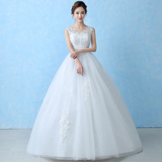Wedding dress Married love h15416 2016