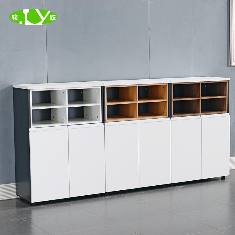 骏跃办公文件柜板式矮柜JY-WJGT1