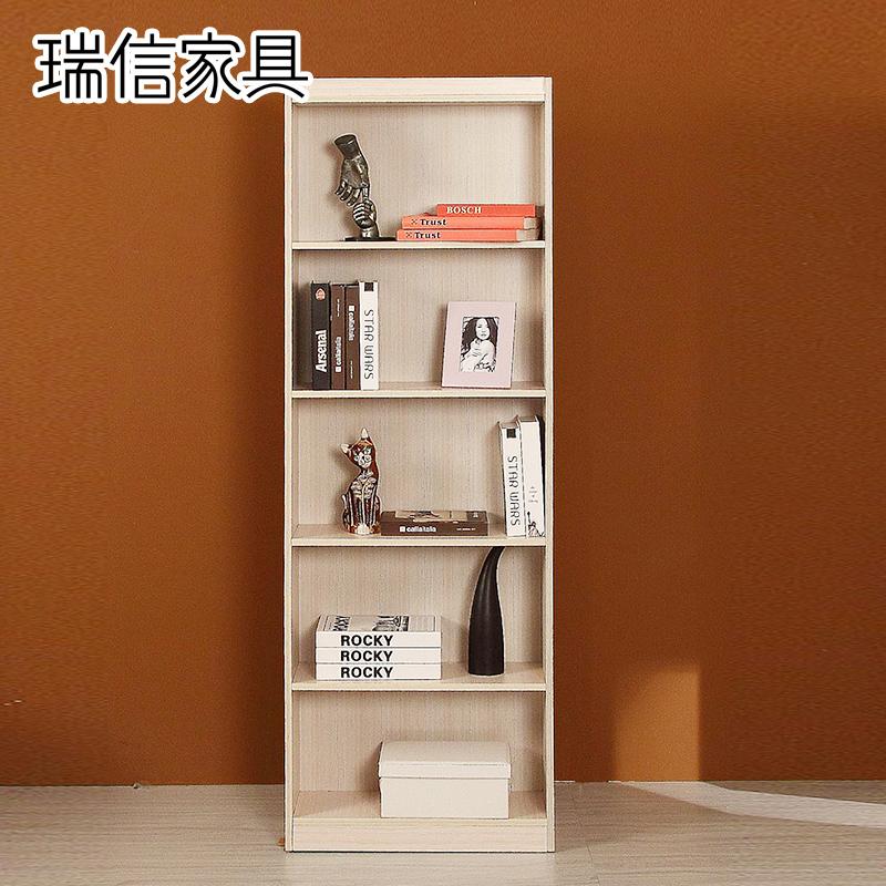 瑞信家具自由书柜置物架137