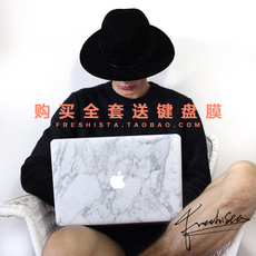 Наклейка на наутбук Freshista MacBook