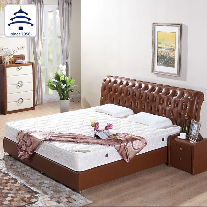 天坛家具弹簧床垫W039-019/020