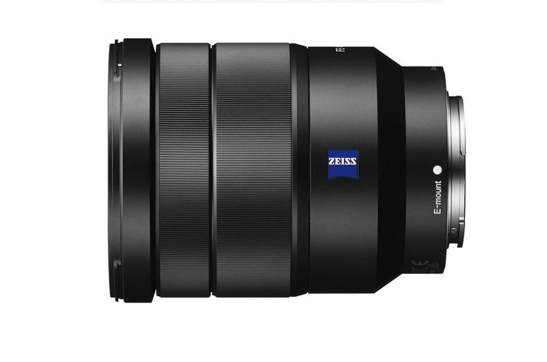 Sony-索尼 FE16-35mm F4 ZA OSS 蔡司全画幅广角变焦微单镜头