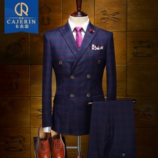 Business suit Cajerin cjr/xfd0094/a