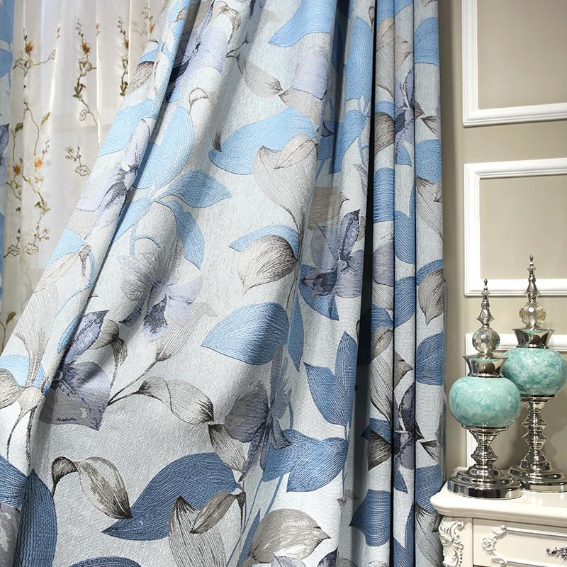布一堂美式窗帘 CL62