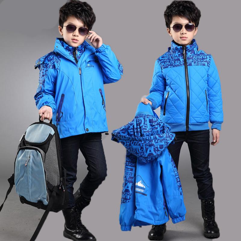 Children's jacket Chnkylin 14133 2016 10 11 13 14
