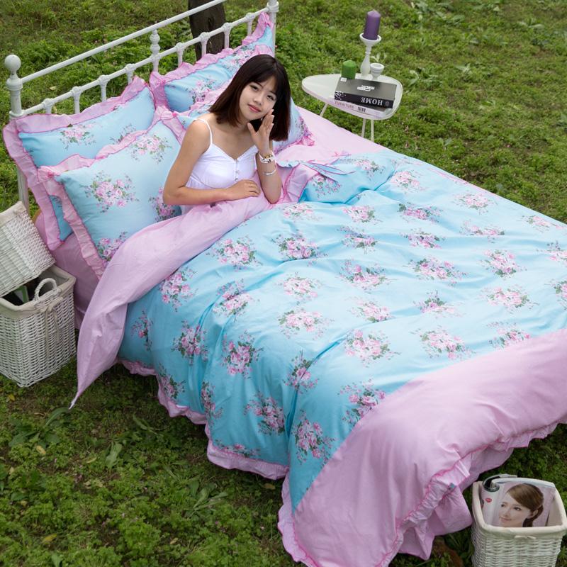 雅吖床单被套HDJ001