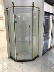 芜湖蓝天淋浴房不锈钢淋...