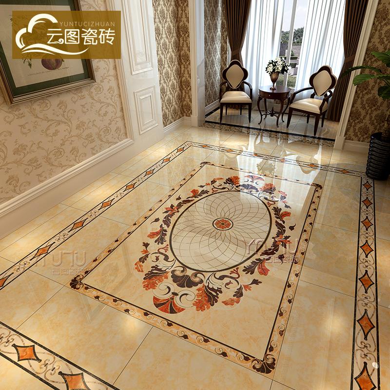 云图欧式瓷砖YT162405