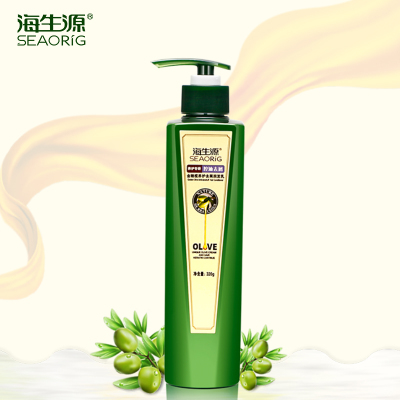 Haishengyuan olive conservation dandruff conditioner genuine men and women fresh oil control dandruff itching conditioner