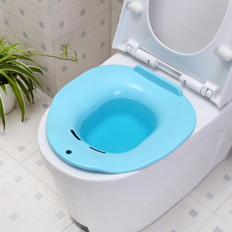 纳之洁加厚男女坐浴盆器XBD-632