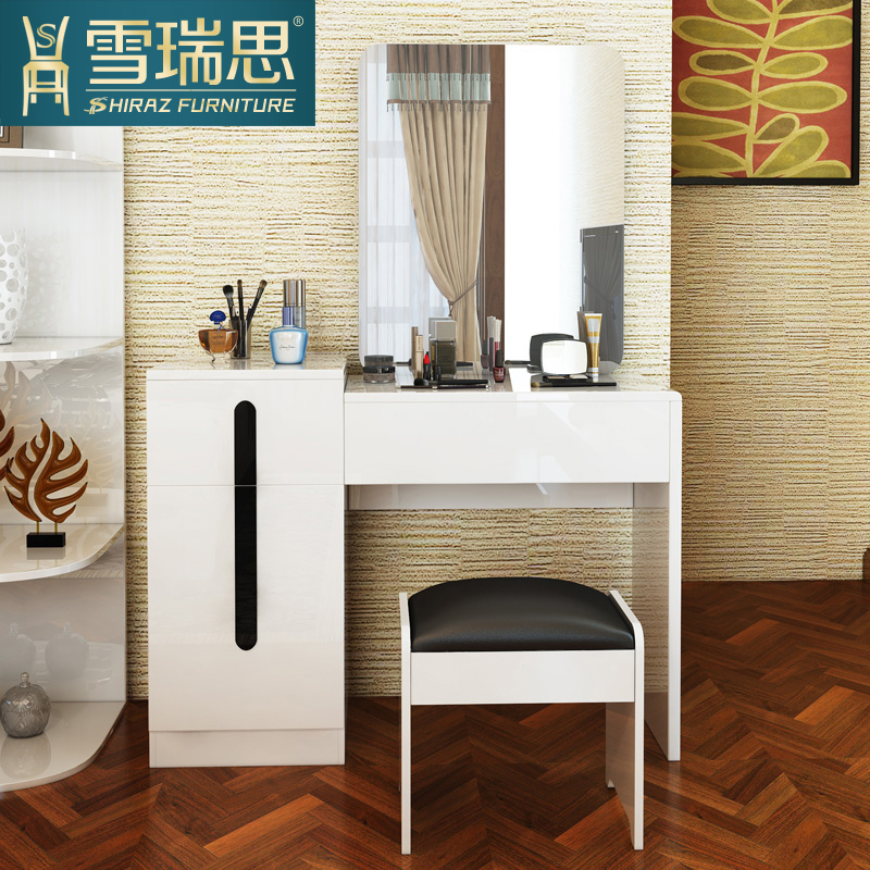 shiraz FURNITURE烤漆梳妆台CZT-01