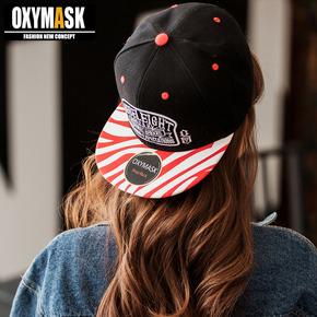 韩版学生休闲百搭街舞嘻哈帽