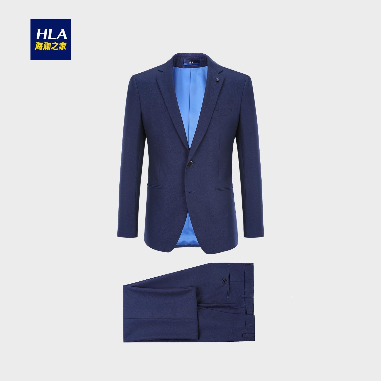 Деловой костюм HLA htxad3v052a 2017