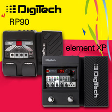 Процессор эффектов Digitech RP55/RP70/RP90/ELEMENT XP