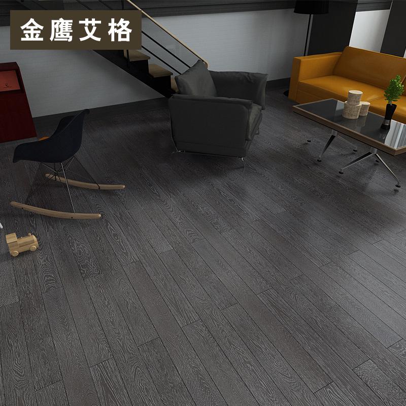 金鹰艾格实木复合地板df02