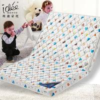 埃迪蒙托椰棕床垫 折叠床垫棕垫棕榈硬儿童床垫单人1.2 1.5米订做