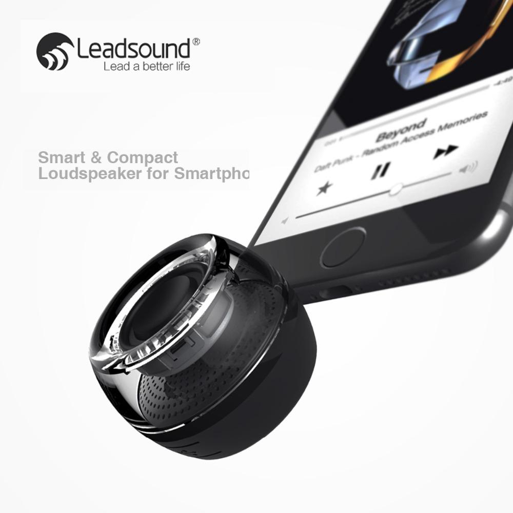 手机音箱小音响直插式迷你外接扩音器通用喇叭低音炮华为手机外置