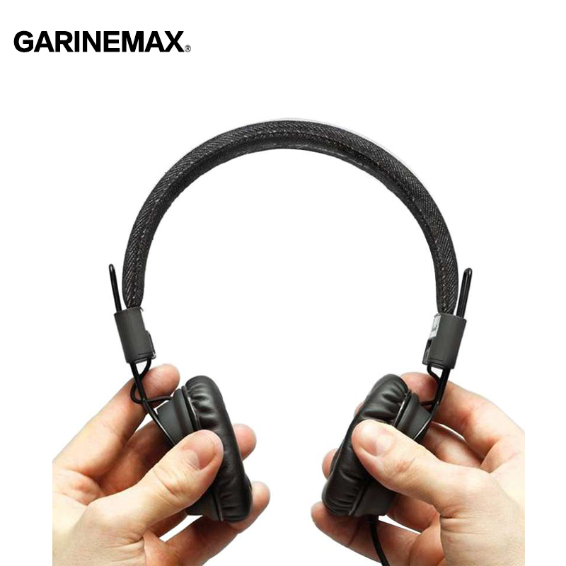 GARINEMAX A11手机电脑带话筒耳麦(拍第3款)39.9