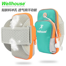 клатч WELLHOUSE WH/06673 6plus