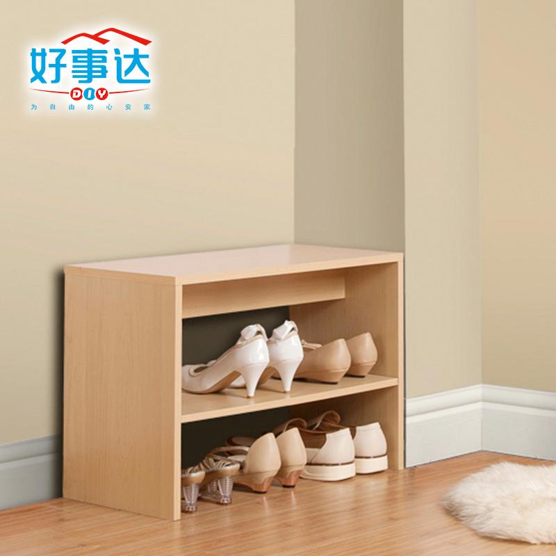 好事达简约现代储物换鞋凳鞋柜680-1-1531