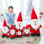 Christmas gifts plush toys
