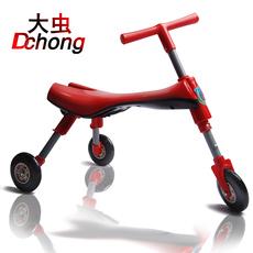 Трехколесный велосипед Dchong