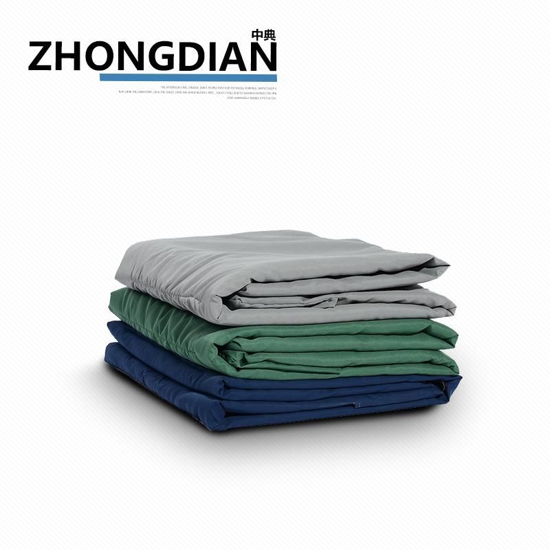 中典办公室折叠床棉垫ZD-202DZ