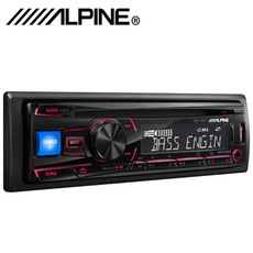 Автомагнитола ALPINE CDE-150C Cd CD RCA