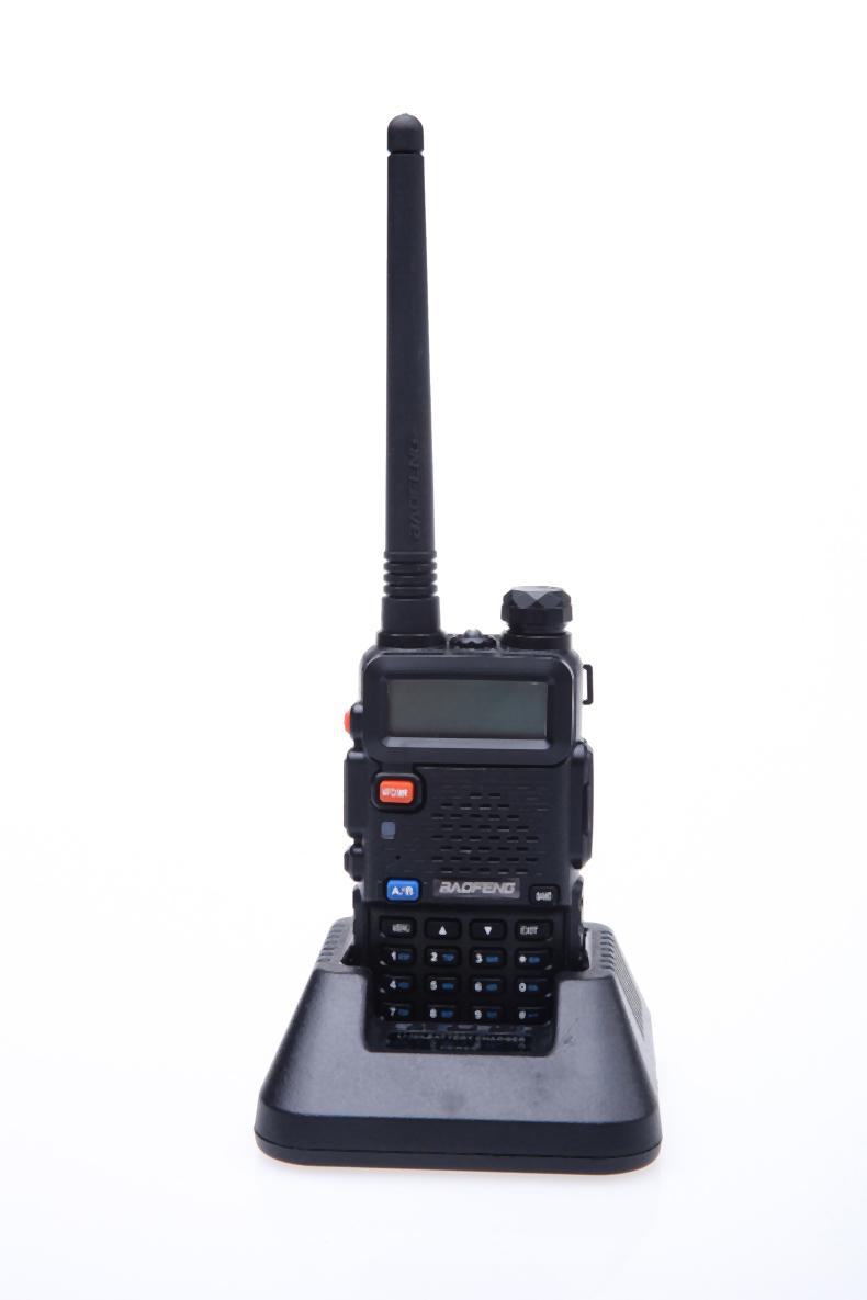 宝锋UV5R对讲机  双段民用车载手台  大功率  非一对
