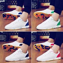 夏天男士板鞋 运动休闲男鞋 小白鞋学生