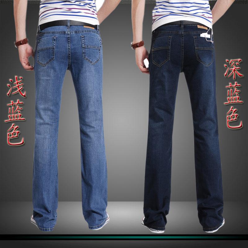 Джинсы мужские Men's micro/trumpet jeans
