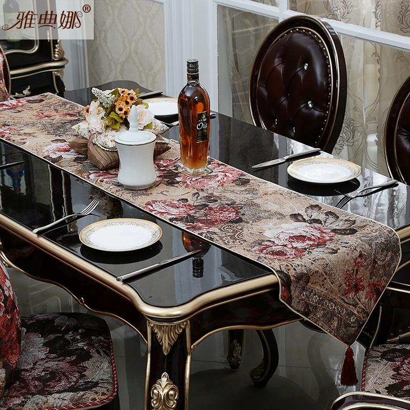 雅典娜欧式奢华餐桌YXMQZQ