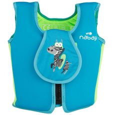 Children's swim vest Decathlon 2026586 NABAIJI