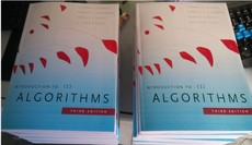 Цветная бумага Introduction To Algorithms,Third Edition