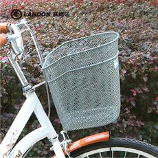 Корзина для велосипеда Landon f15005