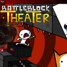 Компьютерная игра Steam PC BattleBlock Theater