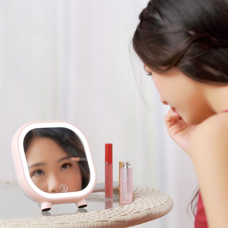 壹秀科技化妆镜音响
