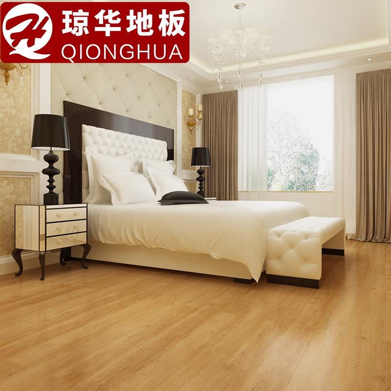 琼华QH-1023-8pvc塑胶地板
