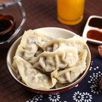 【天猫超市】CP正大食品猪肉圆白菜蒸饺(简装)460g 饺子 面食