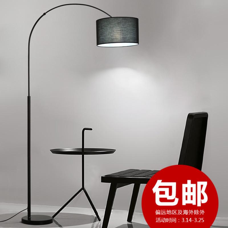 k&c现代简约书房led立式灯16-F3001-1