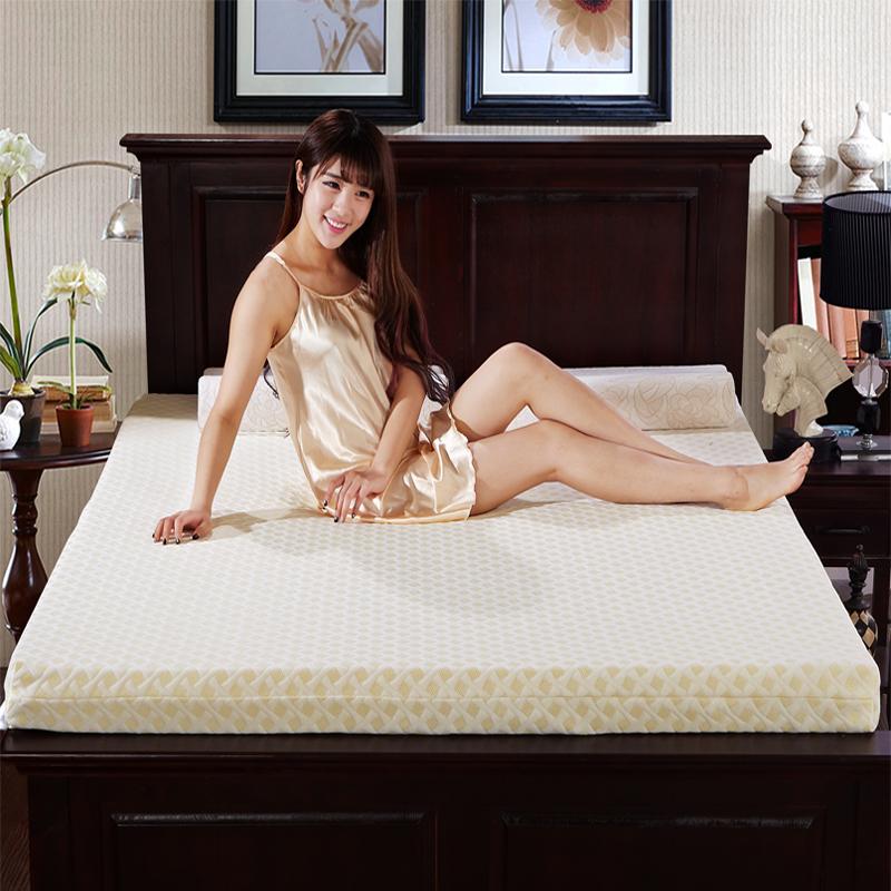黛圣婕记忆棉床垫dsj2008