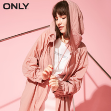 Women's raincoat ONLY 117336503 ONLY2017
