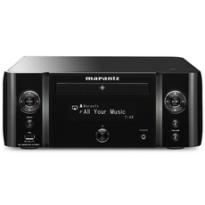 CD-плеер Marantz M-CR611 CD WIFI