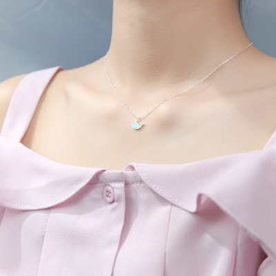 Female Jewelry Women Necklaces Girls Accessories 691964